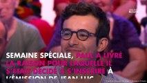 Paul des 12 Coups de midi : sa blague inattendue sur Abdelaziz Bouteflika