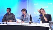 """Ben H à Éric-Emmanuel Schmitt : """"Vous êtes de ces hommes que j'appelle 'Monsieur'"""""""