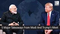 5 Major Takeaways From PM Modi & Donald Trump's G7 Summit