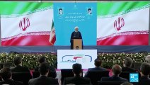 Iran: 'No encounter with Donald Trump unless all US sanctions are lifted', Hassan Rouhani says
