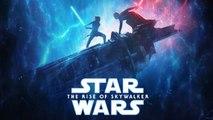 Star Wars: The Rise Of Skywalker - Trailer