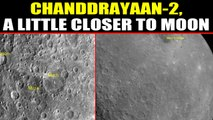Chandrayaan-2 maps lunar surface, ISRO releases new set of pictures