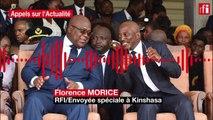 RDC : comment le chef de l'État et le gouvernement vont travailler ensemble ?