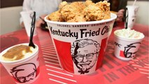 KFC Partners With Beyond Meat For Plant-Based Beyond Fried Chicken