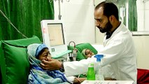 Kashmir crisis: Restrictions by government hit medicine supply