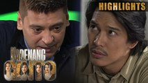 Hector, tinanong si Carlos sa kanilang paghihiwalay ni Daniela | Kadenang Ginto