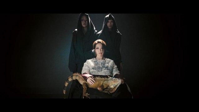 Robynn & Kendy - Ming Zhen