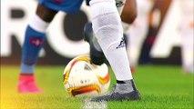 "UEFA Avrupa Ligi Play-Off Turu Futbol Karş. ""Trabzonspor - AEK"""