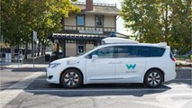 Waymo Test Drivers Give Opinion On Service