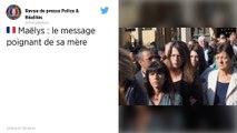 «Mon chagrin ne diminue pas»: deux ans après la mort de Maëlys, sa mère se confie sur Facebook