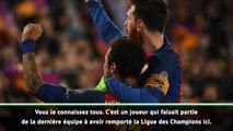 """Transferts - Valdes : """"Neymar ? Je risquerais de me faire licencier..."""""""