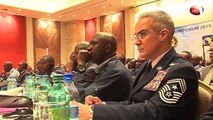 Kenya military complete joint training with US forces in combating terrorism