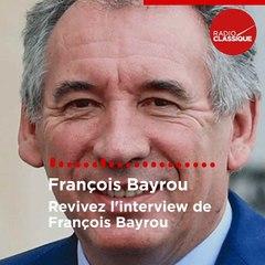 G7 : « La France a retrouvé sa place dans la vie internationale » François Bayrou (27/082019)