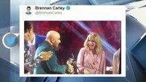 MTV VMA 2019 : John Travolta gaffe et confond Taylor Swift avec une drag queen