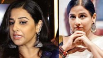 Vidya Balan shares her casting couch experience in Bollywood | FilmiBeat