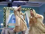 Sarvagun Sampann | Watch Pooja and Kabir's MAD dance at Suhagrat | सर्वगुण संपन्न