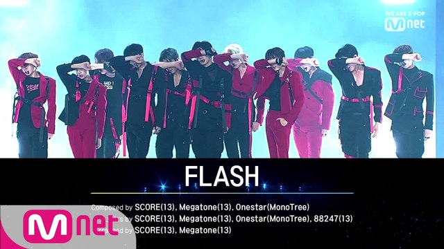 X1 (엑스원) - FLASH