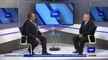 Entrevista a Roniel Ortiz abogado del expresidente Ricardo Martinelli - Nex Noticias