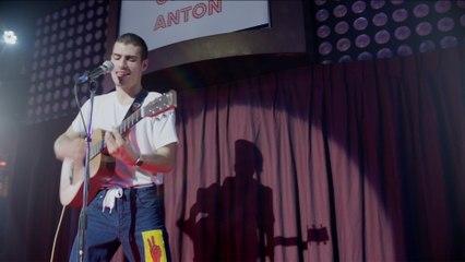 Oscar Anton - If You Wait For Me (Si tu m'attends encore)
