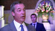 Farage: Boris is edging towards reheating May's failed deal
