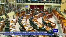Diputada Mayín Correa pide citar a procuradora Porcell - Nex Noticias