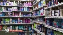 Santé :  une enquête pointe la toxicité des substances contenues dans les produits ménagers