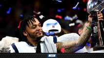 Patrick Chung Addresses Cocaine Charges For First Time