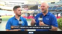 Josh McDaniels On Josh Gordon's Progress Since Return