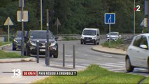 Limitation de vitesse à 30 km/h : le pari réussi de Grenoble