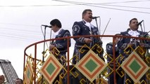 Watch: Mariachis gather in Guadalajara for Mexican music festival