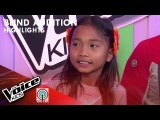 Meet Lovelyn Cuasco from Sultan Kudarat - The Voice Kids Philippines 2019