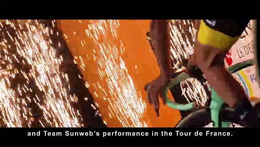DSM - Inside The Tour