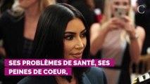 """Kim Kardashian révèle avoir été """"honteusement obsédée"""" par la célébrité"""