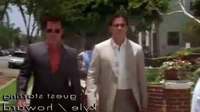 Nip Tuck Season 3 Episode 3 Derek, Alex, And Gary