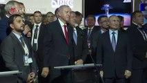 'Cumhuriyetinizin 100. yılında bir Türk astronotu uzaya çıkaralım'