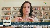 EnClave Política: Conversamos con Natalia Aruguete