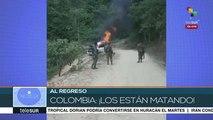 Es Noticia: Situación actual de los pueblos indígenas en Brasil