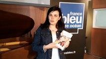 """""""Rien n'est noir"""" de Claire Berest - Librairie """" Les Lucettes"""" 31 08 2019"""