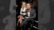 Sophie Turner congratulates Joe Jonas following MTV VMA win