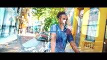 Kike Pavón ft. Alex Zurdo & Manny Montes - Ganas de Vivir