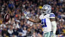 Chris Long on Elliott Contract Standoff: 'Cowboys Can't Win a Super Bowl Without Zeke'