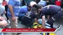 Sokak ortasında kanlı infaz! Uzman Onbaşı'ndan acı haber