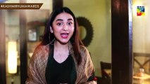 Main Khwab Bunti Hon Episode #35 HUM TV Drama 27 August 2019