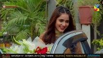 Soya Mera Naseeb Episode #54 HUM TV Drama 27 August 2019