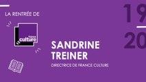 Conférence de rentrée 19/20 - France Culture