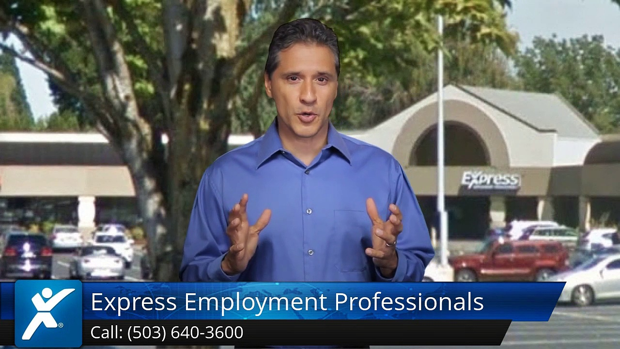 Jobs Hiring in Hillsboro, OR |Wonderful 5 Star Review by Guy I.
