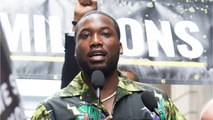 Rapper Meek Mill Pleads Guilty To Gun Charge