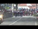 Tour du Poitou-Charentes 2019 - Étape 1 : La victoire de Christophe Laporte