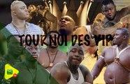 Modou Lo, Balla Gaye 2, Tapha Tine.... Le tournoi des VIP divise