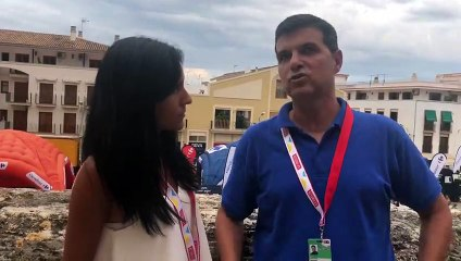José Carlos Carabias (ABC) analiza la 4ª etapa
